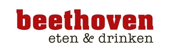 Logo beethoven eten en drinken
